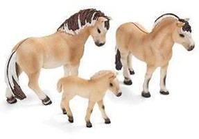 All of Schleich Horses