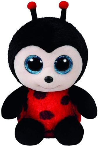 Ty Beanie Boo's Izzy 15cm
