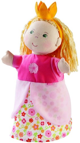 HABA Glove puppet Princess