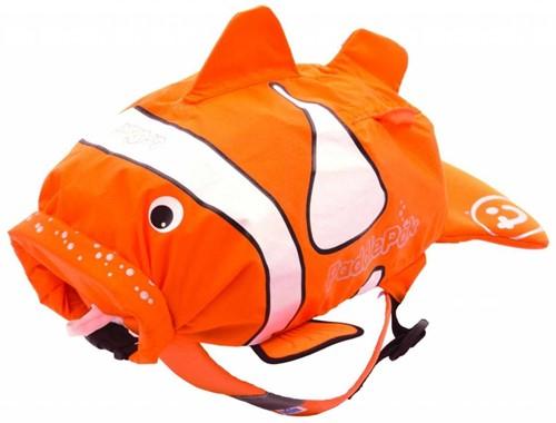 Trunki Chuckles the Clown Fish