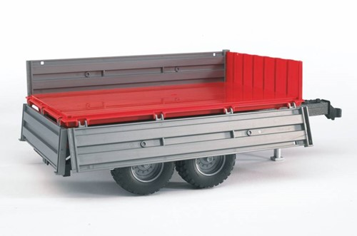 BRUDER 02019 toy vehicle