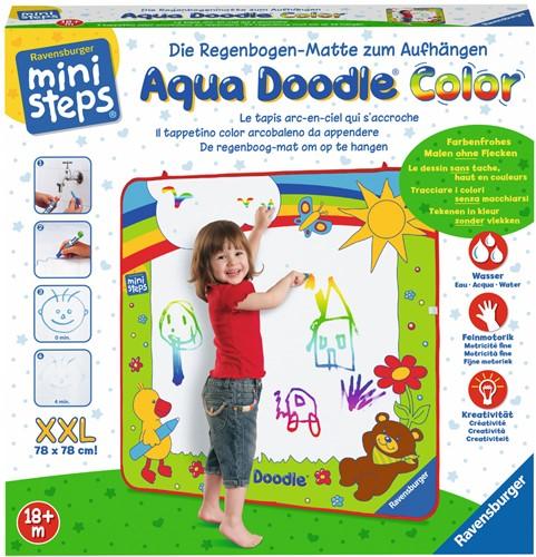 Ravensburger 04545 7 kids' water drawing toy