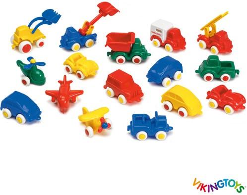 Viking Toys - Klein voertuig