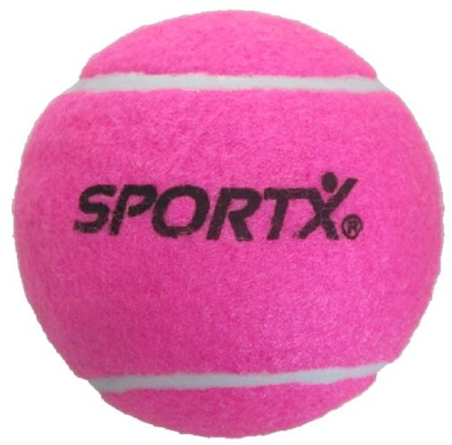 SportX Jumbo Tennis Ball L Pin