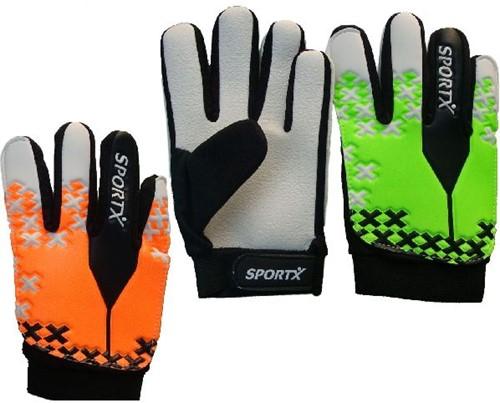 SportX Keeper Glove Size 6