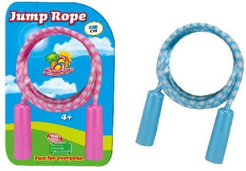 Summertime Jump Rope 2.2m 2as