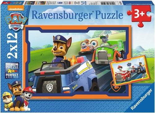 Ravensburger 075911 puzzle Jigsaw puzzle 12 pc(s)