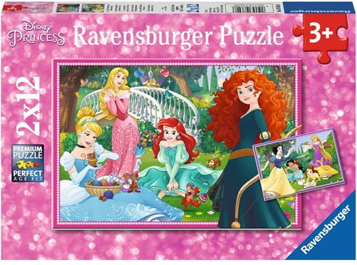 Ravensburger 4005556076208 puzzle