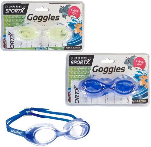 SportX Kids Junior Goggles Pro