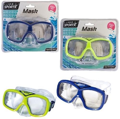 SportX Jr Comfort Swim Mask