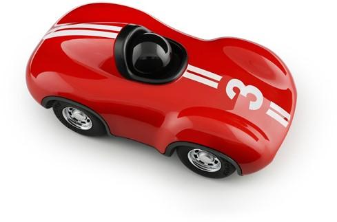 Playforever - Speedy Le Mans Red