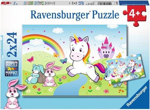 Ravensburger 00.007.828 puzzle Tile puzzle 24 pc(s)
