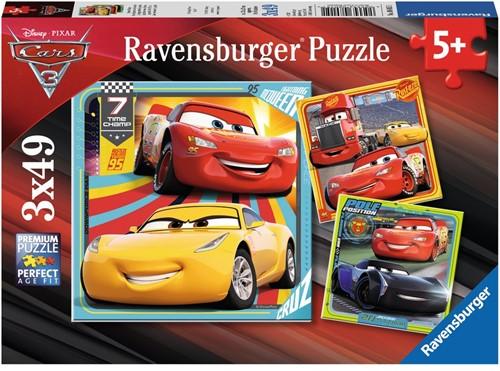 Ravensburger 4005556080151 puzzle Jigsaw puzzle 49 pc(s)