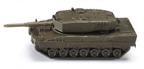 Siku Tank Preassembled