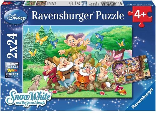 Ravensburger 4005556088591 puzzle