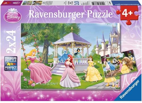 Ravensburger 4005556088652 puzzle Jigsaw puzzle 24 pc(s)