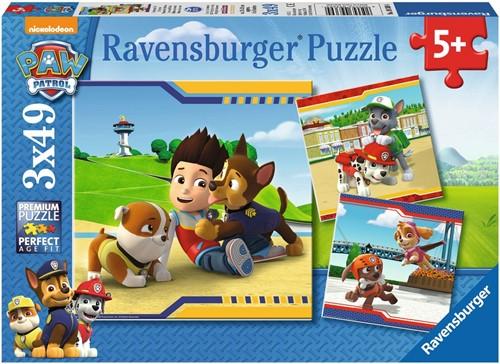 Ravensburger 4005556093694 puzzle Jigsaw puzzle 49 pc(s)