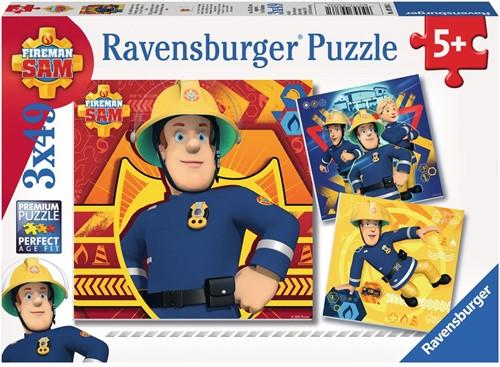 Ravensburger 4005556093861 puzzle Jigsaw puzzle 49 pc(s)