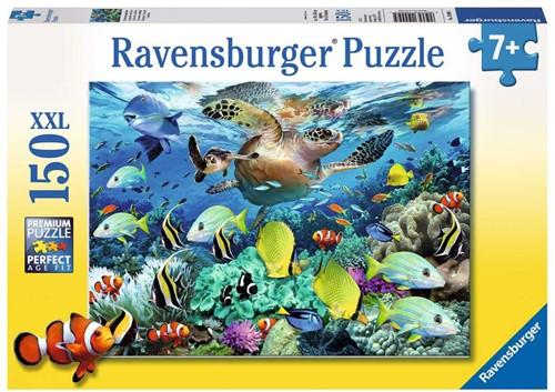 Ravensburger Underwater Paradise Jigsaw puzzle 150 pc(s)