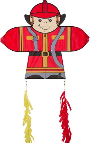 HQ Skymates Kite Fireman