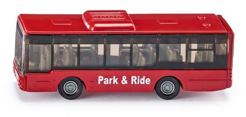 Siku City bus toy vehicle