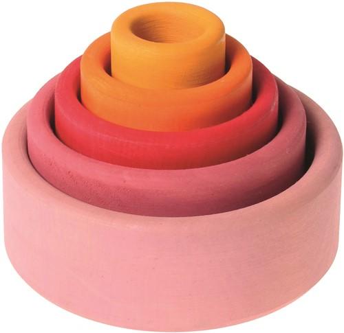 Grimm's - Set of Bowls Lollipop