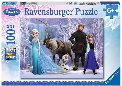 Ravensburger Disney Frozen XXL100 Jigsaw puzzle 100 pcs
