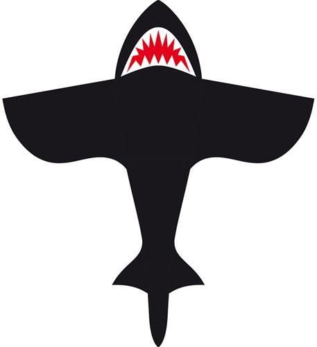 HQ Shark Kite 4´