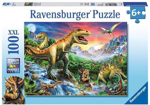 Ravensburger 4005556106653 puzzle Jigsaw puzzle 100 pc(s)