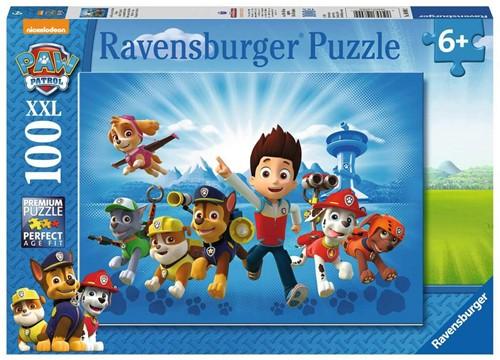 Ravensburger 10899 Floor puzzle 100 pc(s)