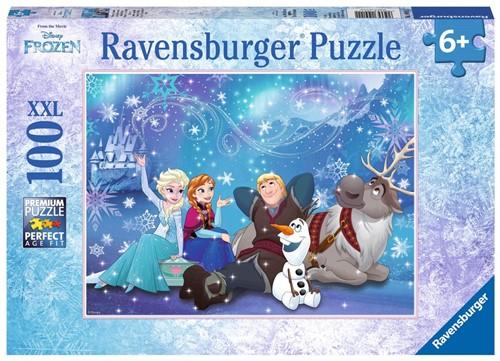 Ravensburger 4005556109111 puzzle Jigsaw puzzle 100 pc(s)