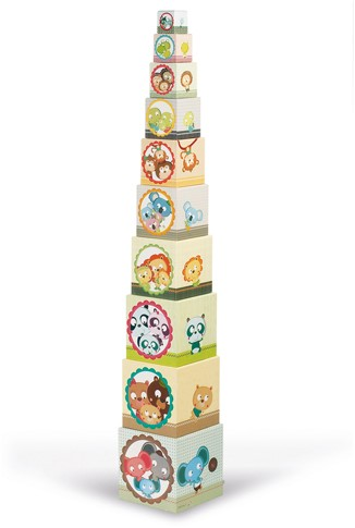 JANOD J02941 learning toy