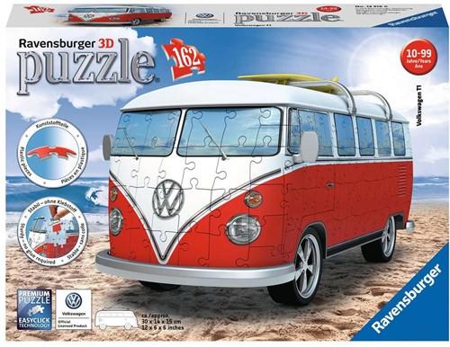 Ravensburger VW Bus T1 Campervan 3D puzzle