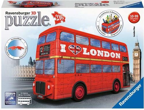 Ravensburger 00.012.534 3D puzzle