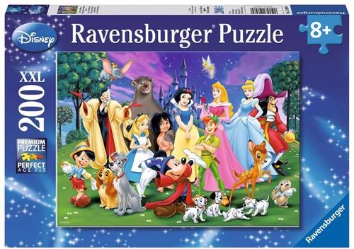 Ravensburger 4005556126989 puzzle Jigsaw puzzle 200 pc(s)