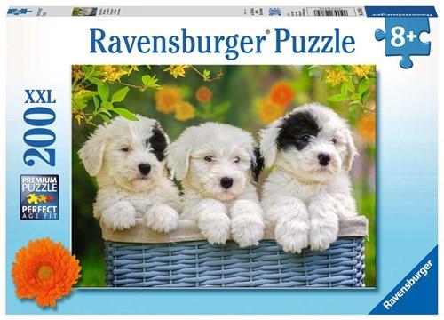 Ravensburger 00.012.765 puzzle Tile puzzle 200 pc(s)