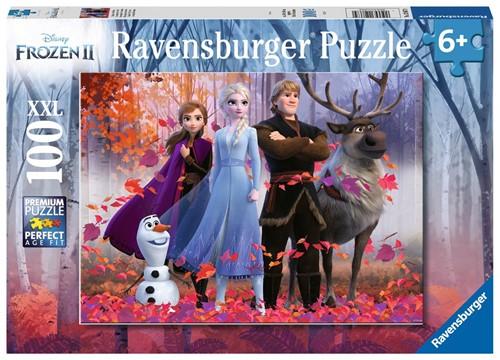 Ravensburger 00.012.867 puzzle Jigsaw puzzle 100 pc(s)