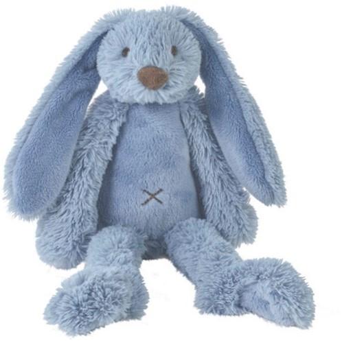 Happy Horse Deep Blue Rabbit Richie - 38 cm