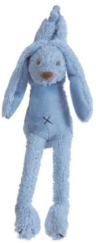 Happy Horse Deep Blue Rabbit Richie - 34 cm
