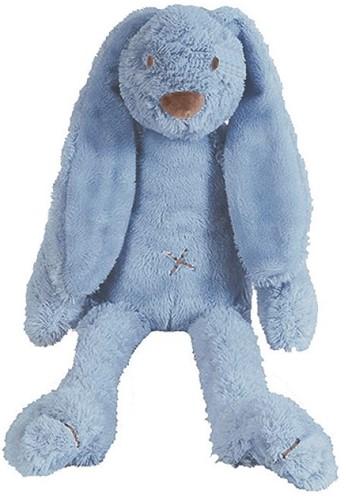 Happy Horse Big Deep Blue Rabbit Richie - 58 cm