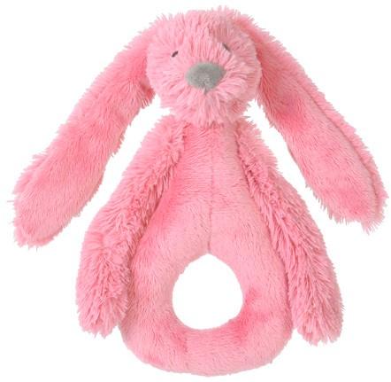 Happy Horse Deep Pink Rabbit Richie  - 18 cm