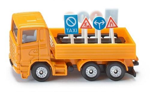 Siku 1322 toy vehicle