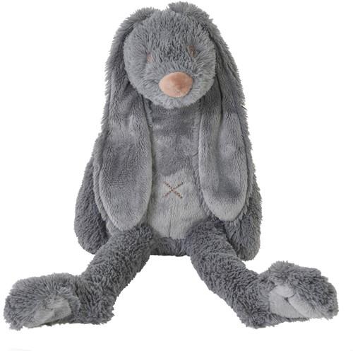 Happy Horse Deep Grey Rabbit Richie - 38 cm