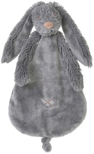 Happy Horse Deep Grey Rabbit Richie - 25 cm