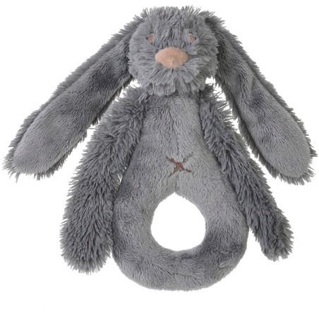 Happy Horse Deep Grey Rabbit Richie - 18 cm