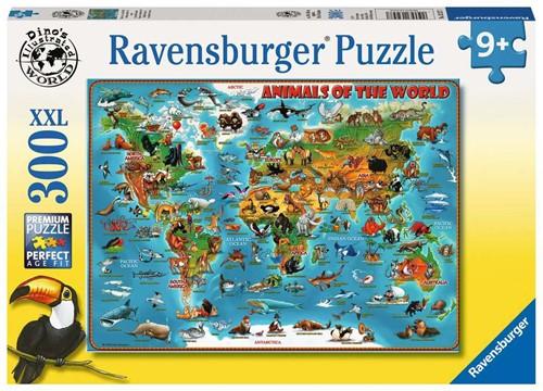 Ravensburger 13257 Jigsaw puzzle 300 pc(s)