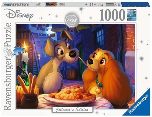 Ravensburger 13972 Jigsaw puzzle 1000 pc(s)