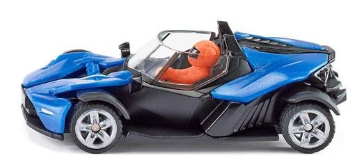 Siku 1436 toy vehicle