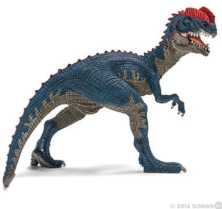 Schleich Prehistoric Animals 14567 children toy figure