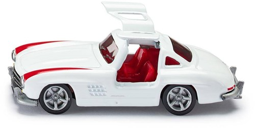 Siku Mercedes-Benz 300 SL toy vehicle
